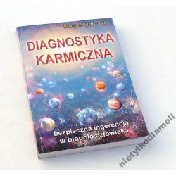 Diagnostyka karmiczna biopole człowieka Ogorevc