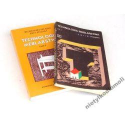 TECHNOLOGIA MEBLARSTWA stolarstwo meblarstwo 1 i 2