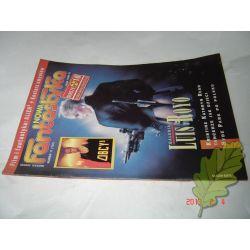 Nowa fantastyka Numer 11(122) /1992