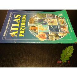 Atlas przyroda 4-6