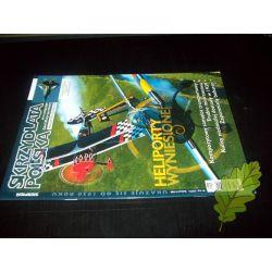 Skrzydlata Polska 8/2009 - Magazyn Lotniczy