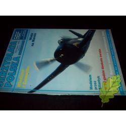 SKRZYDLATA POLSKA 2/2004 - Magazyn Lotniczy