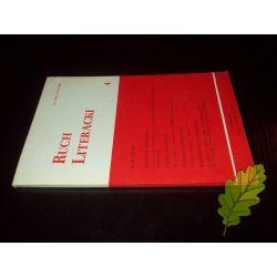 Ruch Literacki 4/1986