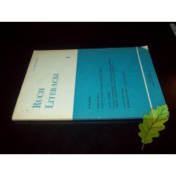 Ruch Literacki 1/1986