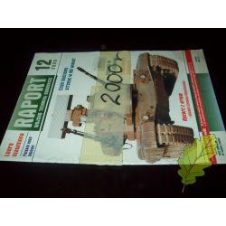 Raport Wojsko Technika Obronność 12/2000