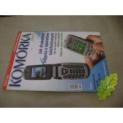 Twoja Komórka Nr 6/2005 Sony Ericsson 508i, Siemen