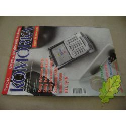 Twoja Komórka 1/2007 Sony Ericsson K510i + K610i