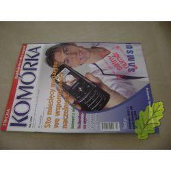 Twoja Komórka 5/2006 SETNY NUMER