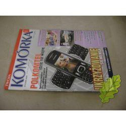 Twoja Komórka Nr 1/2005 Polkomtel idzie na wojnę