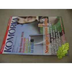 Twoja Komórka 6/2008 Sony Ericsson W610i Samsung