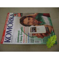 Twoja Komórka Nr 10/2005 Jamiroquai i Sony Ericsso