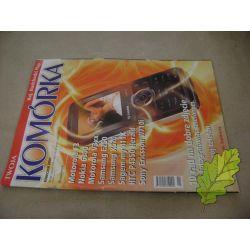 Twoja Komórka 4/2007 Motorola F3, Nokia 6300,