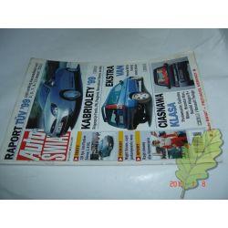 Auto Świat Nr 11 (207) 10 Marzec 1999