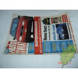 Auto Świat Nr 23 - 7 czerwiec 1995