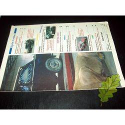 Auto Świat - Tuning Cinqucento Omega, Audi Avant,