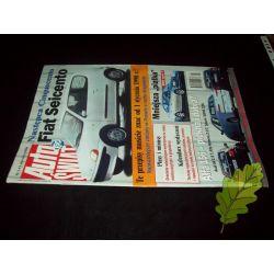 Auto Świat 1 stycznia 1998