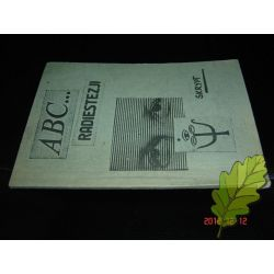 ABC Radiestezji Skrypt