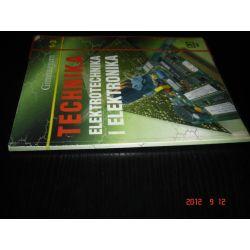 Technika elektrotechnika  1-3 Jędrzejczak