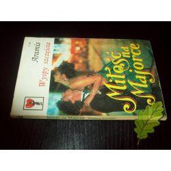 Miłość na Majorce Aramis Wyspa szczęścia 4(92)