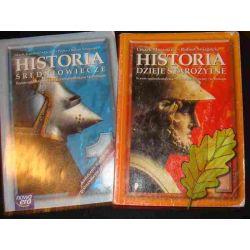 HISTORIA KL 1 KOMPLET ŚNIEGOCKI