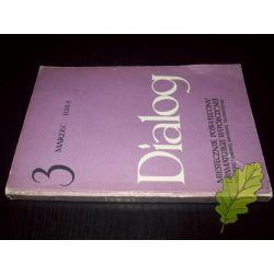 Dialog 3 marzec 1984