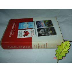 Książki wybrane Zwodnicza Obietnica , Lato na przy