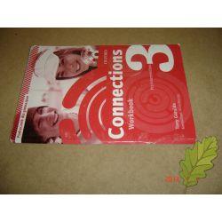 Connections students book 3 Podręcznik
