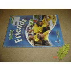 New Friends 2 Podręcznik Longman