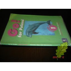 Go!for Poland Students book 1