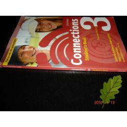 Connections  students book 3