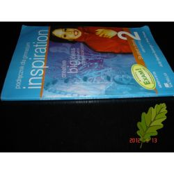 Inspiration Students book 2 Elementary