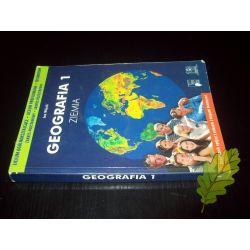 GEOGRAFIA 1 ZIEMIA. WÓJCIK
