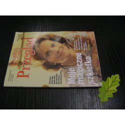 Przegląd Readers Digest - 7/1998 Edycja Polska