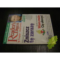 Przegląd Readers Digest - 9/2001 Edycja Polska