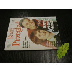 Przegląd Readers Digest - 8/2001 Edycja Polska
