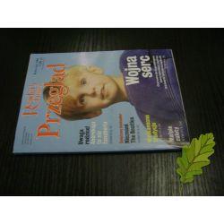 Przegląd Readers Digest - 4/2001 Edycja Polska