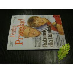 Przegląd Readers Digest - 12/1998 Edycja Polska