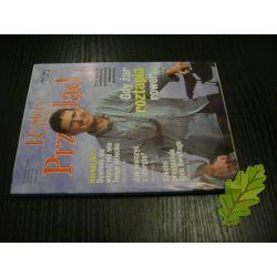 Przegląd Readers Digest - 5/2001 Edycja Polska