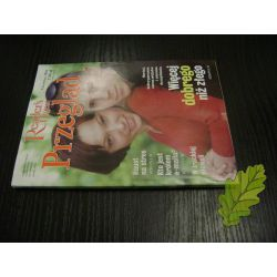 Przegląd Readers Digest - 6/2001 Edycja Polska