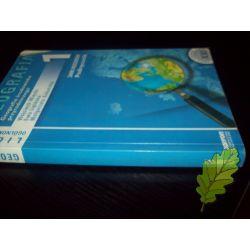Geografia z ochroną i kształtowaniem środowiska