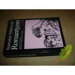 Romantyzm  kl.2  Podręcznik   Makowski