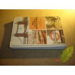 We Learn English Kl. 1 Podręcznik Anna  Zawadzka