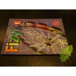 Fizyka 1 Dla Gimnazjum Podręcznik /Fizyka z Plusem