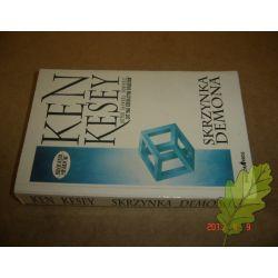 Skrzynka Demona Ken  Kesey