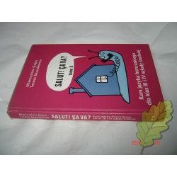 kurs francuskiego Salut CAVA tom 2 podręcznik