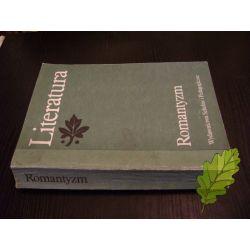 LITERATURA - ROMANTYZM - Stanisław Makowski