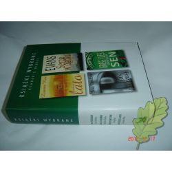 Książki Wybrane 4 w 1 Świetliste Lata Rice