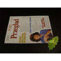 Przegląd Readers Digest 4/1998 - Edycja Polska