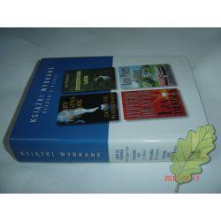 Książki Wybrane 4 w 1 Zanim sie pożegnasz - Clark
