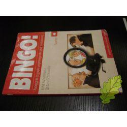 BINGO STARTER 4 - PODRĘCZNIK ANGIELSKI